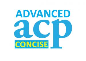 ACP Logo Blue & Yellow