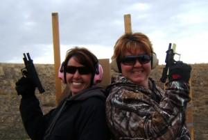 Beginner Gun Class with Elephant Mountain