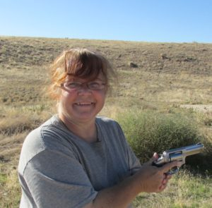 pure beginner gun class - grand junction - co - gj colorado - elephant mountain firearms training - guy and suzanne masterson